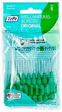 Parfums et Produits cosmétiques Brossettes interdentaires, 0.8 mm - TePe Interdental Brush Normal