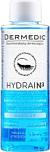 Parfums et Produits cosmétiques Eau micellaire bi-phasée - Dermedic Hydrain