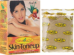 Parfums et Produits cosmétiques Masque à l'aloès pour le visage - Hesh Skin-ToneUp Powder