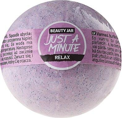 Bombe de bain effervescente - Beauty Jar Just Minute