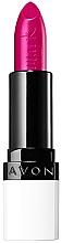 """Parfums et Produits cosmétiques Rouge à lèvres longue tenue """"Power on Colors"""" - Avon Mark Lipstick"""