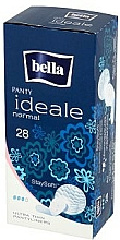 Parfums et Produits cosmétiques Protège-slips - Bella Panty Ideale Ultra Thin Normal Stay Softi