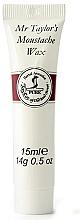 Parfums et Produits cosmétiques Cire à moustache - Taylor of Old Bond Street Moustache Wax Tube