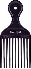 Parfums et Produits cosmétiques Peigne à cheveux afro 15.4 cm, violet - Donegal Afro Hair Comb