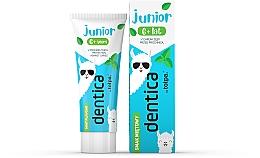 Parfums et Produits cosmétiques Dentifrice au goût de menthe - Tolpa Dentica Junior