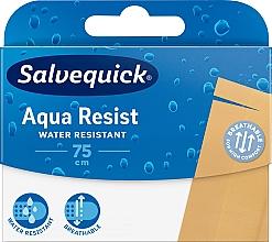 Parfums et Produits cosmétiques Pansement waterproof, 75 cm - Salvequick Aqua Resist