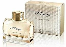 Parfums et Produits cosmétiques Dupont 58 Avenue Montaigne - Eau de Parfum (mini)