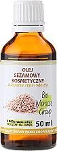 Parfums et Produits cosmétiques Huile de sésame 100% naturelle pour visage,corps et cheveux - Efas Sesam Seed Oil