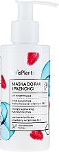 Parfums et Produits cosmétiques Masque régénérant pour mains et ongles - Vis Plantis Hand and Nail Mask