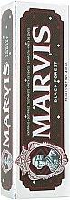Parfums et Produits cosmétiques Dentifrice à la rhubarbe - Marvis Sweet&Sour Rhubarb Mint Toothpaste