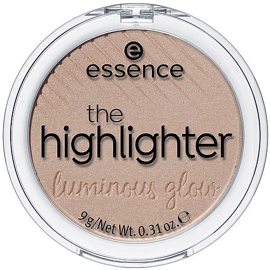 Enlumineur - Essence The Highlighter Lumirous Glow
