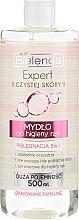 Parfums et Produits cosmétiques Savon liquide à l'acide lactique pour mains - Bielenda Clean Skin Expert Liquid Hand Soap