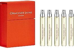 Parfums et Produits cosmétiques Ormonde Jayne Qi - Coffret (eau de parfum/5x8ml)