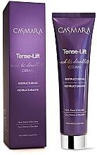 Parfums et Produits cosmétiques Crème restructurante pour cou, poitrine et décolleté - Casmara Tense Lift Cream