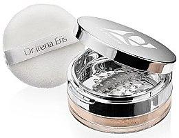 Parfums et Produits cosmétiques Poudre libre illuminatrice pour visage - Dr Irena Eris Provoke Illuminating Loose Powder
