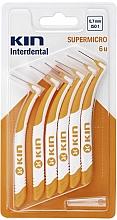 Parfums et Produits cosmétiques Brossettes interdentaires 0,7 mm - Kin Supermicro ISO 1