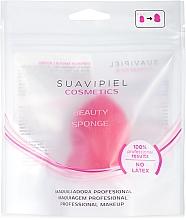 Parfums et Produits cosmétiques Eponge de maquillage - Suavipiel Cosmetics Beauty Sponge