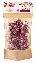 Parfums et Produits cosmétiques Bourgeons secs bio de rose de Damas - Bulgarian Rose Rosa Damascena Organic Dry Buds