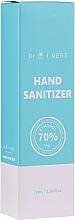 Parfums et Produits cosmétiques Gel désinfectant pour mains - Dr. I:VERT Hand Sanitizer