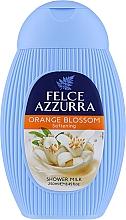 Parfums et Produits cosmétiques Crème de douche Fleur d'orange - Felce Azzurra Shower-Gel