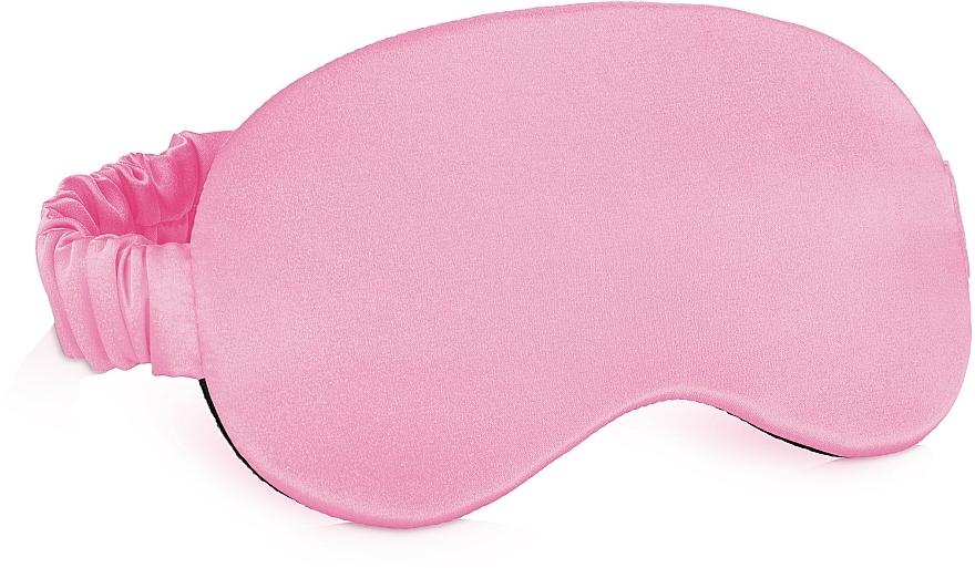 Masque de sommeil, rose Soft Touch - MakeUp