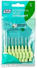 Parfums et Produits cosmétiques Brossettes interdentaires - TePe Interdental Brush Extra Soft 0.8mm