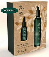 Parfums et Produits cosmétiques Coffret cadeau - Nuxe Bio (water/200ml + serum/30ml)
