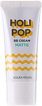 Parfums et Produits cosmétiques BB-crème matifiante - Holika Holika Holi Pop BB Cream