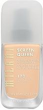 Parfums et Produits cosmétiques Fond de teint au fini naturel - Milani Screen Queen Foundation