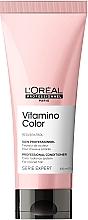 Parfums et Produits cosmétiques Soin fixateur de couleur - L'Oreal Professionnel Serie Expert Vitamino Color Resveratrol Conditioner