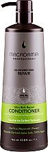 Parfums et Produits cosmétiques Après-shampooing réparateur à l'huile d'avocat - Macadamia Professional Ultra Rich Repair Conditioner