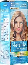 Parfums et Produits cosmétiques Crème éclaircissante aux protéines de soie pour mèches et ballayages - Joanna Hair Naturia Blond
