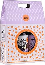 Parfums et Produits cosmétiques Coffret cadeau - Yope Winter Rarity (h/soap/500ml + show/gel/400ml + b/lot/300ml)
