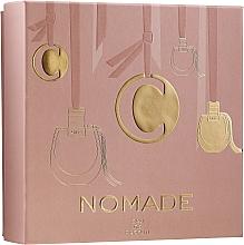 Parfums et Produits cosmétiques Chloe Nomade - Coffret (eau de parfum/75ml + lait corps/100ml + eau de parfum mini/5ml)