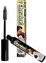 Parfums et Produits cosmétiques Mascara volumateur - theBalm Cheater! Volumizing Mascara