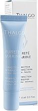 Parfums et Produits cosmétiques Gel ciblé anti-imperfections à l'acide hyaluronique - Thalgo Purete Marine Imperfection Corrector