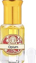 Parfums et Produits cosmétiques Song of India Opium - Huile de Parfum