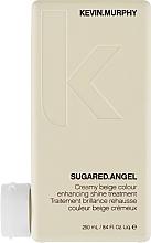 Parfums et Produits cosmétiques Après-shampoing tonifiant pour cheveux clairs - Kevin.Murphy Sugared.Angel Hair Treatment