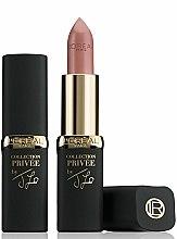 Parfums et Produits cosmétiques Rouge à lèvres - L'Oreal Paris Collection Privee By J Lo