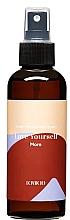 Parfums et Produits cosmétiques Spray à l'extrait d'orange pour corps - Lovbod Body Treatment Spray Love Yourself More