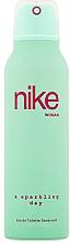 Parfums et Produits cosmétiques Nike Sparkling Day Woman - Déodorant spray
