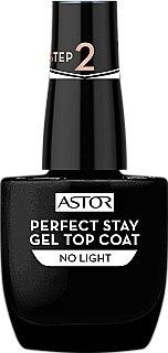 Top coat gel - Astor Perfect Stay Gel Top Coat — Photo N1