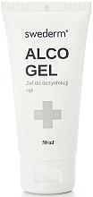Parfums et Produits cosmétiques Gel désinfectant pour mains - Swederm Alco Gel