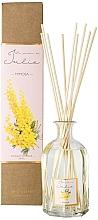 Parfums et Produits cosmétiques Bâtonnets parfumés, Mimosa - Ambientair Le Jardin de Julie Mimosa