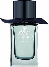 Parfums et Produits cosmétiques Burberry Mr. Burberry Indigo - Eau de Toilette
