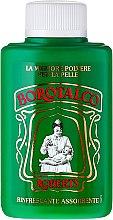 Parfums et Produits cosmétiques Talc en poudre pour corps - Borotalco Talcum Powder Refreshing Absorbing