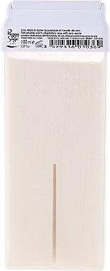 Cartouche de cire tiède loposoluble à épiler - Peggy Sage Cartridge Of Fat-Soluble Warm Depilatory Wax Blanc