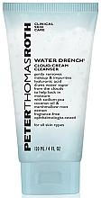 Parfums et Produits cosmétiques Crème à l'huile de coco pour visage - Peter Thomas Roth Water Drench Hyaluronic Cloud Cream Cleanser