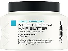 Parfums et Produits cosmétiques Beurre à l'huile de coco pour cheveux - Vasso Professional Moisture Seal Hair Butter