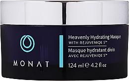 Parfums et Produits cosmétiques Masque hydratant pour cheveux - Monat Heavenly Hydrating Masque
